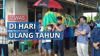 Hendak Diberi Prank Ulang Tahun Ke-18, Wanita di Palembang Ini Ditemukan Tewas di Hotel