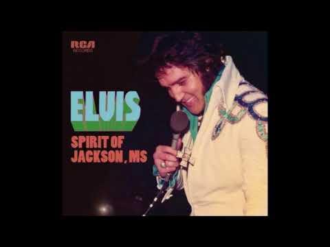 Download Elvis Presley - Spirit Of Jackson, MS - September 5