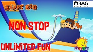 Happy Kid | Non Stop |  Latest | Kochu TV | BMG | Malayalam
