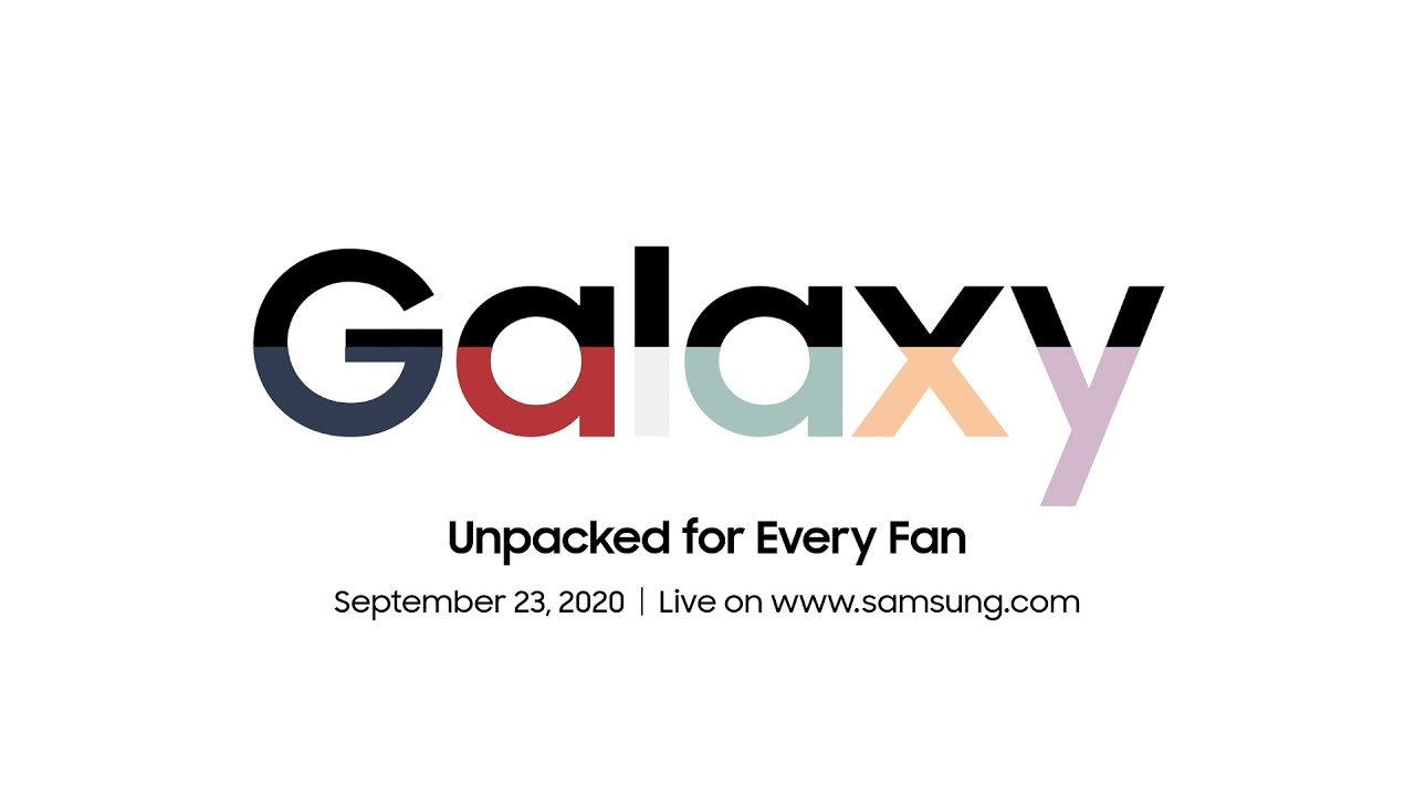 Galaxy Unpacked Teaser: Everything that you love most | Samsung thumbnail