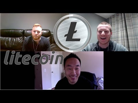 Litecoin lighting network! Expert Explains! Onchain/Offchain scaling! Digibyte #Podcast 24
