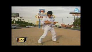 Raab in Gefahr - als Evis in Las Vegas - TV total classic