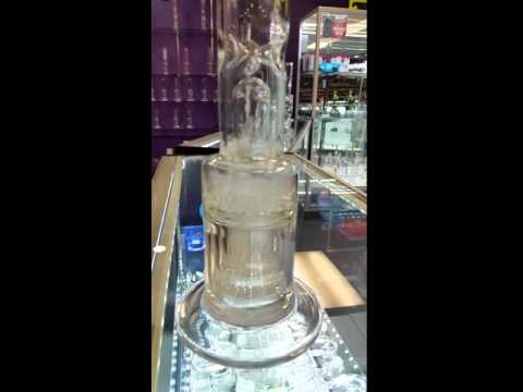 Waterpipe Demo #2
