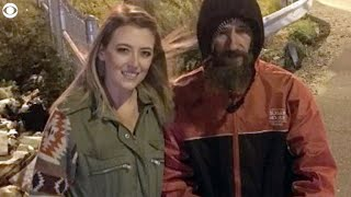 Homeless man who gave away his last $20 buys home thanks to fundraiser