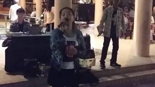 20180305  Singing  土瓜灣小宜  西海情歌