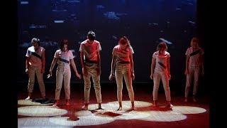 """Экспериментальный танец """"Все твои крылья"""". Белгород. Dance Life, школа танцев"""