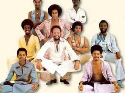 Earth,Wind & Fire - Where Have All The Flowers Gone (1972) (By Dj Claudio Martins)