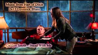 Caitlyn Smith - Stand With Me