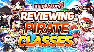 maplestory top mobbing classes 2019 - TH-Clip