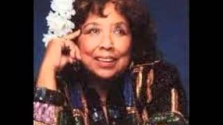 Etta Jones—Yes Sir, That's My Baby