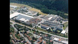 Ein Blick hinter die Kulissen und ins Innere von Loewe Technology.