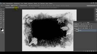 Уроки фотошопа. Как пользоваться маской-вырезом