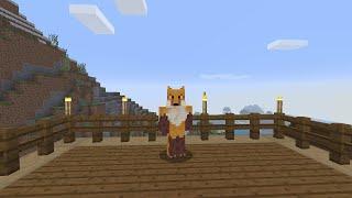 New World, New Friends: Youtubers Only Minecraft Wii U #1