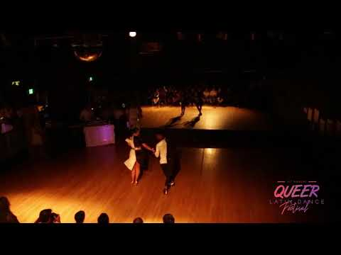 Lexi and Sage 1st Annual Queer Latin Dance Festival
