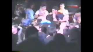 Rest In Pieces - CBGB - 9 April 1989