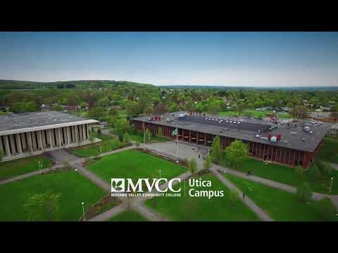 Mohawk Valley Community College - video