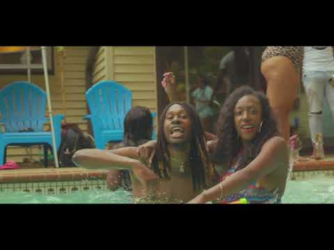 Geez Da Gawd and Lexi Lex – Pool Party Anthem (Official Music Video)