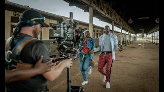 Sauti Sol   Short N Sweet Ft Nyashinski (BTS)