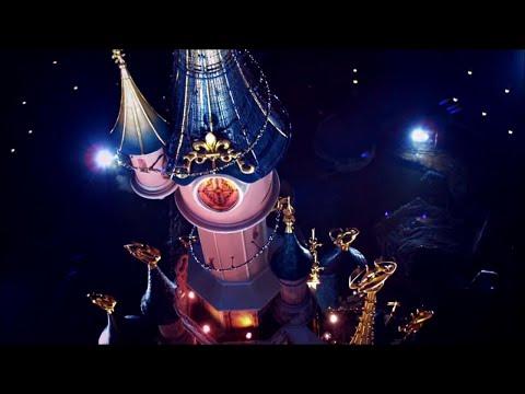 Voix off - Disneyland Paris