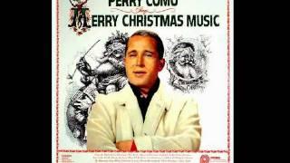 Perry Como - 10 - I'll Be Home For Christmas