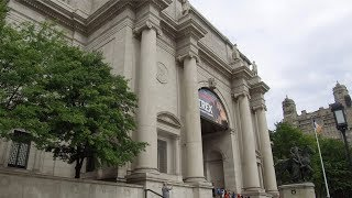 Discover the American Museum of Natural History!