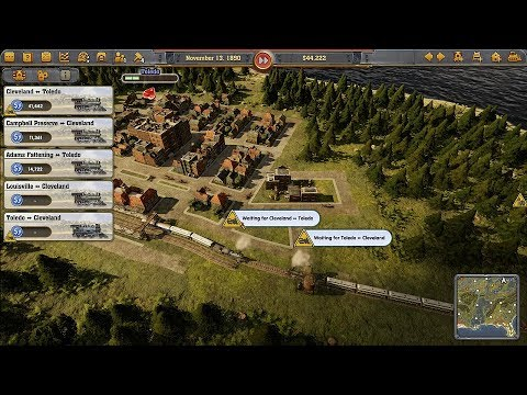 Steam Community :: Railway Empire