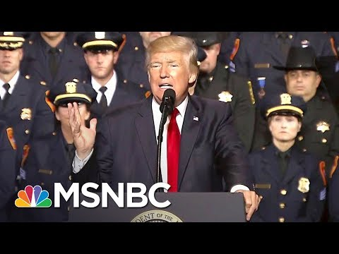 Long Island Deals With MS-13 Violence & Impact Of Donald Trump's Rhetoric | All In | MSNBC