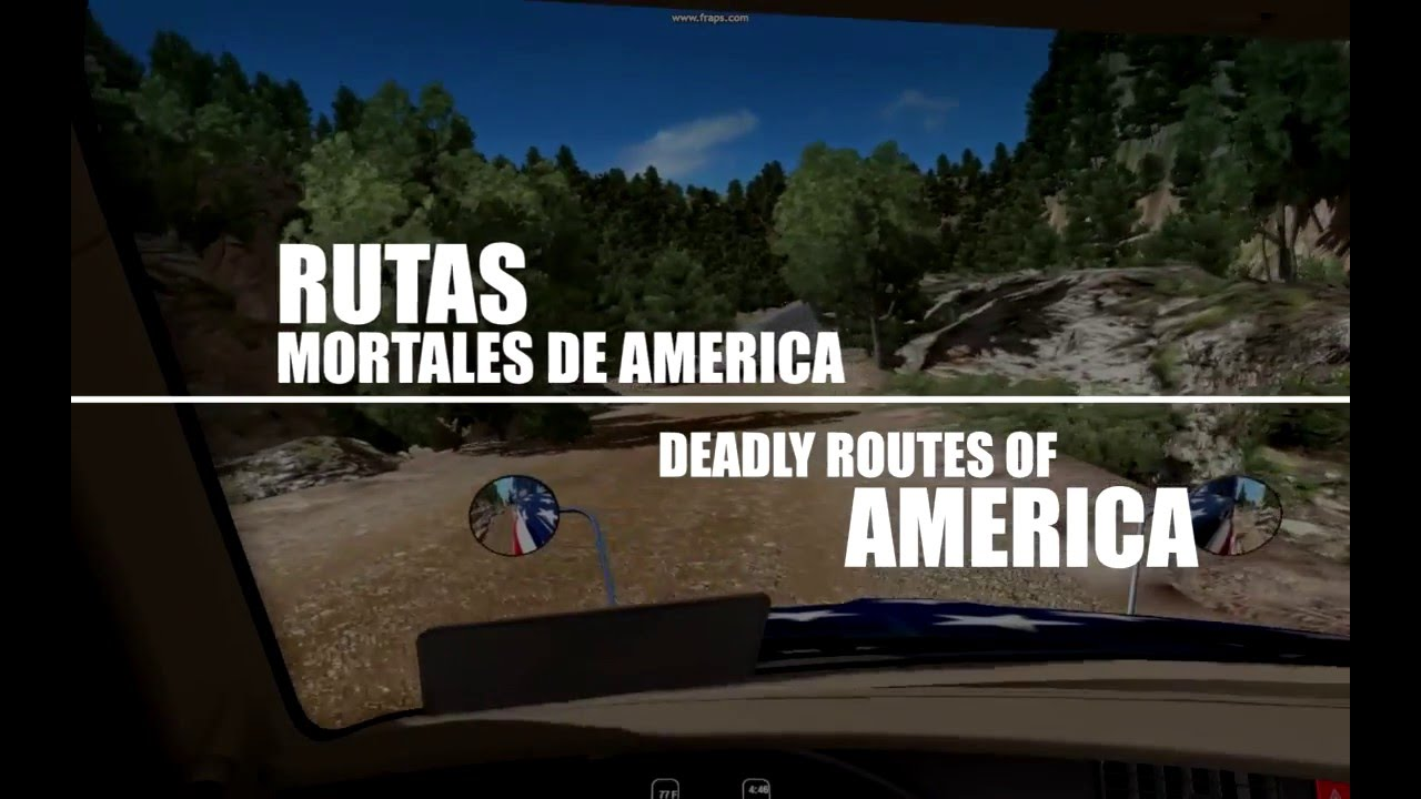 Video Reviews DEADLY ROUTES OF AMERICA v