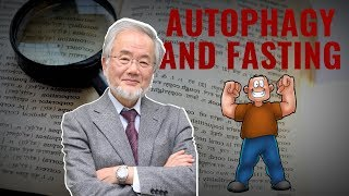 Autophagy Fasting: The Mystery Explained by Dr. Boz