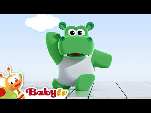 BabyTV - Balet