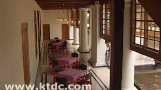 Bolgatty Palace- a KTDC hotel at Kochi