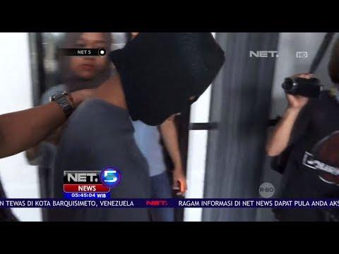 Polisi Ringkus Tersangka Kasus Pembunuhan Sadis di Tasikmalaya - Net 5