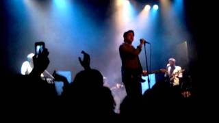 Anthony Green - Do It Right 1/19/12