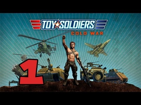 toy soldiers xbox 360 cheats