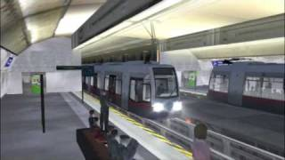 Trainz Classic Cabon City