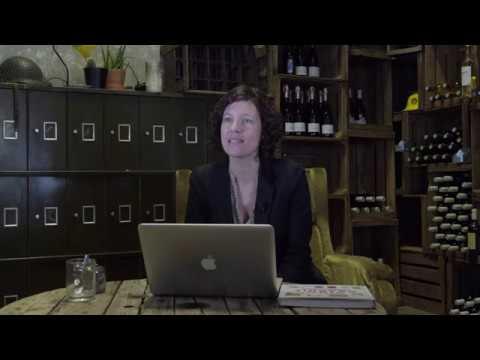 Fanny Darrieussecq - Vinographie