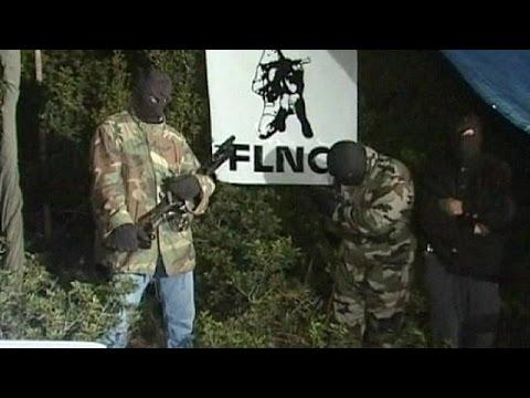 Γαλλία: Αποστρατιωτικοποίηση ανακοίνωσε το FLNC
