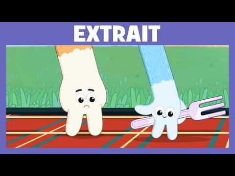 Bluey - Extrait