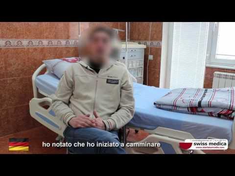 Dermatite di atopic di carattere allergico