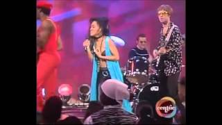 Brand New Heavies ~ Stay This Way (Soul Train)
