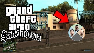 how to download gta sa character switch mod pc - TH-Clip
