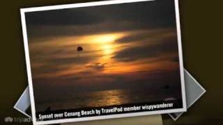 preview picture of video 'Cenang Beach - Langkawi, Kedah, Malaysia'