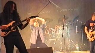 Video Definition-Avenger 2007