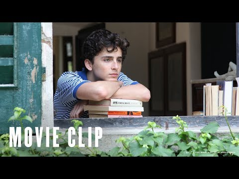Call Me By Your Name Call Me By Your Name (Clip 'What Would Be the Harm in That')