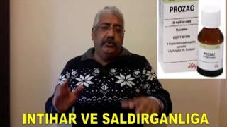 ASLA ALMAMANIZ GEREKEN 10 PSİKİYATRİK İLAÇ