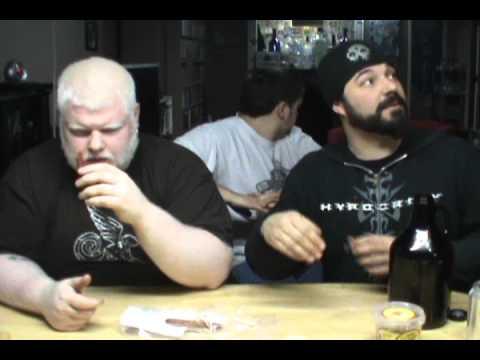 Springers Hot Pepperoni Sticks : Albino Rhino Food Review