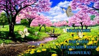 Nightcore - Paradise (Le Paradis Nous Trouvera) [Josef Salvat]