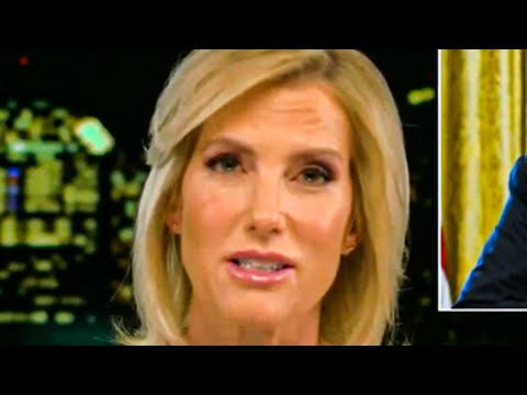 Laura Ingraham Admits IT'S OVER For Trump