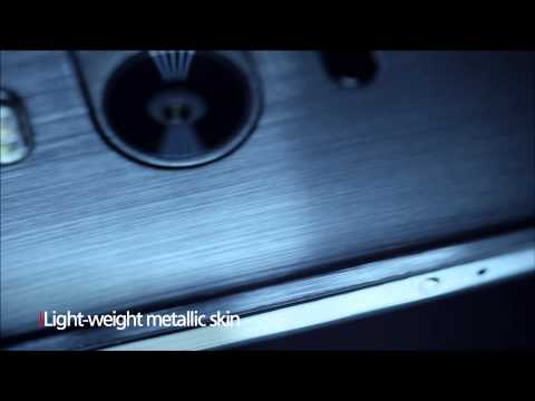 LG Commercial for LG G3 (2014) (Television Commercial)