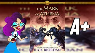 The Mark Of Athena | Spoiler Free Book Review
